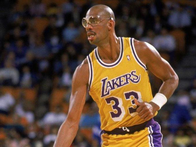Карим Абдул-Джаббар - лучший снайпер в истории НБА