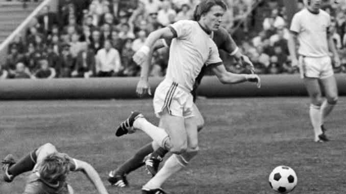 Олег Блохин - самый титулованный футболист СССР