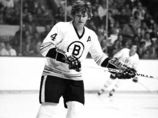 Бобби Орр - величайший защитник в истории НХЛ