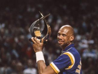 Карим Абдул-Джаббар - легенда НБА и «Лос-Анджелес Лейкерс»