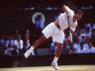 Пит Сампрас - лидер ATP Tour 90-х годов