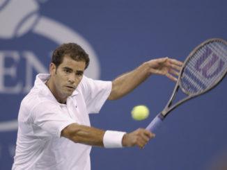 Пит Сампрас - пятикратный победитель US Open