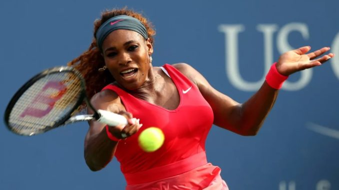 Серена Уильямс - шестикратная победительница US Open