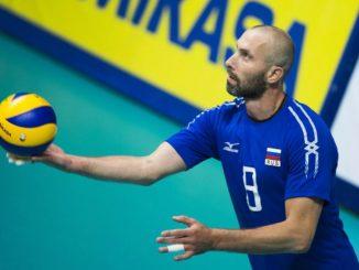 Сергей Тетюхин - легендарный российский волейболист